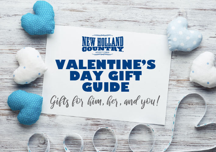 Shop the 2021 Valentine/s Day gift guide!